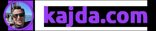 Adrian Kajda - personal blog